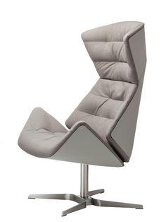 Thonet Lounge Sessel 808 von Formstelle, 2015 - Designermöbel von smow.de