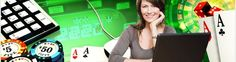 Have you ever played at an online casino? If not why not check out our new online casino information blog and learn how to get started