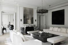 Жозеф Диран: новый парижский шик • Имя • Дизайн • Интерьер+Дизайн