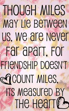 New quotes friendship distance best friends bffs Ideas Short Friendship Quotes, Friendship Messages, Happy Friendship, Friend Friendship, New Quotes, Happy Quotes, Funny Quotes, Life Quotes, Heart Quotes