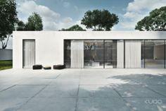 Private House autorstwa KUOO Architects - Archiweb.pl