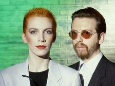 Eurythmics, Annie Lennox, David A Stewart