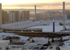 Näin kaupunkimme muuttuu: Kolme uutta ja vanhaa kuvaa Tampereen maisemista - Reunamedia
