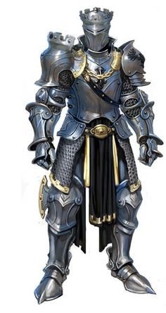 m Paladin Plate mail Helm Bless armor hilvl Male Character, Fantasy Character Design, Character Portraits, Character Concept, Medieval Armor, Medieval Fantasy, Dnd Characters, Fantasy Characters, Fantasy Inspiration