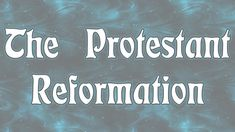 Reform Movement, Protestant Reformation, Tudor Era, Reformation