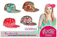 Accesorios & Moda / Gorras