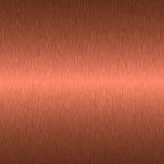 Textures Copper brushed metal texture 09825 | Textures - MATERIALS ...