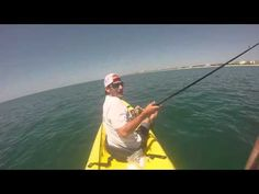 Fishing the United States from North to South - AnglingLaboratory - YouTube