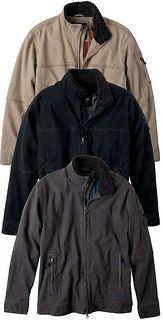 prAna Bronson Jacket