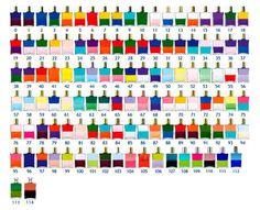 Das Aura Soma Farböl Set. Bei einer Aura Soma Bertatung wählst du 4 Farböle und ich entschlüssle die Bedeutung deiner Auswahl. Auch telefonisch. Mehr INfos unter www.diefarbheilerin.de