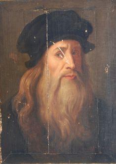 1. Leonardo da Vinci era un figlio illegittimo di Ser Piero e un ragazza contadina, Caterina. Quando lui era giovane, ha abitiato nella casa di suo padre a Vinci. Anche, quando Leonardo aveva 15 anni, suo padre l'ha apprentistato allo studio di Andrea del Verrochio in Florentine nel 1477. Dopo, Leonardo ha andato a Milano nel 1482 per il servizio di il Duke di Milano.