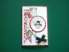 Postal Navidad 2013