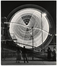 galasai:  Vintage roller coasters at Coney Island photographed...