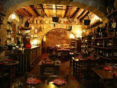 Barcelona La Tinaja Tapas Bar & Wine