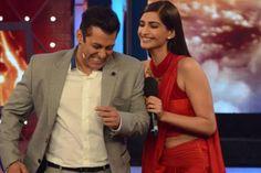 After Sonam, Salman gets tested for swine flu