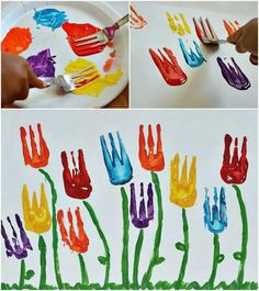 Cute idea for kids