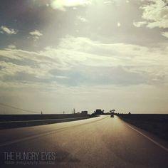 Travel Photography, Road Trip Travel Photography, Road Trip, Highway Print, Road Photography, Car Photography, Boys Room Decor, Café Decor by TheHungryEyes on Etsy