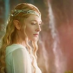 Find images and videos about the hobbit, the lord of the rings and cate blanchett on We Heart It - the app to get lost in what you love. Tauriel, Legolas, Thranduil, Gandalf, Lord Of Rings, Fellowship Of The Ring, The Hobbit Movies, O Hobbit, Cate Blanchett