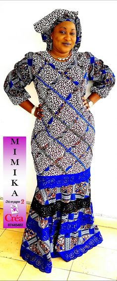 (notitle) at Diyanu African Print Skirt, African Print Dresses, African Fashion Dresses, African Dress, African Attire, African Wear, Modern African Clothing, Culture Clothing, African Design