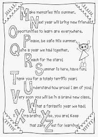 Clip Art and ABC Farewell (Totally Terrific in Texas) Graduation Prayers, Graduation Songs, Pre K Graduation, Kindergarten Graduation, Graduation Ideas, End Of School Year, School Fun, School Days, School Stuff
