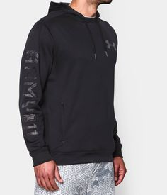 Men's UA Army Of 11 Hoodie | Under Armour US