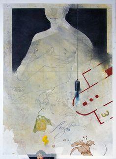Muse 1 21st Century, Muse, Painting, Art, Craft Art, Painting Art, Kunst, Paint, Draw