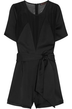 Shop now: Kate Moss for Topshop Playsuit