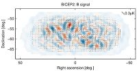 LIGO Laboratory News: BICEP2 Announces First Direct Evidence of Cosmic Inflation