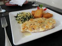 Paquetaense: Pirarucu | Pirarucu crocante com castanha para a P...