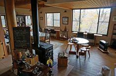 "10676194_666414160123637_6065389199725296020_n.jpg (720×477) 那須高原の隠れ家、Crafts & Cafe ""ena"""