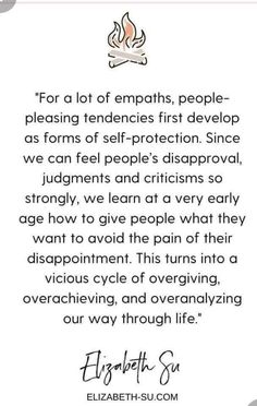 Words Quotes, Wise Words, Me Quotes, Sayings, Magic Quotes, Empath Traits, Intuitive Empath, Empathy Quotes, Infj Personality