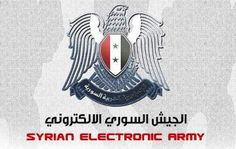 WHAT IS THE SYRIAN ELECTRONIC ARMY?
