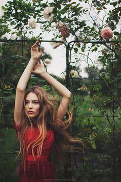 by anastasiya volkova