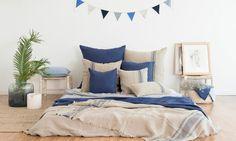 Telas para decorar y vestir tu casa