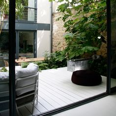 1000 Images About Terrasses On Pinterest Terrace Centre And Tuin