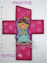 cruces decoradas - Buscar con Google