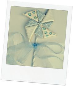 (^o^) C is for Cookie (^o^) ~ Pinwheel Cookie | by Vicki's Sweets