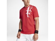 Playera de tenis para hombre NikeCourt Roger Federer