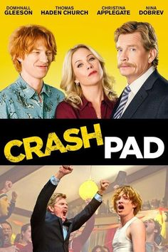 Crash Pad 【 FuII • Movie • Streaming