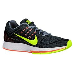 Nike Zoom Structure 18 - Men's