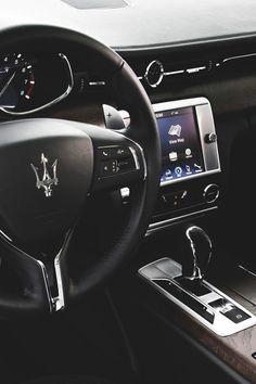 Maserati / ( Divulgação / Jet Prive )