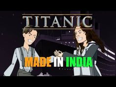 Gandu Animation Videos