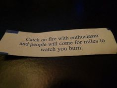 funny fortunes - Google Search