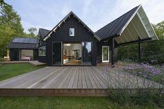 dezeen:  Village House byPowerhouse Company
