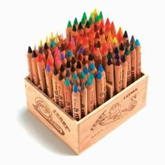 Lyra Ferby Crayons (I love Ferby crayons. My kids love them too. -nb)
