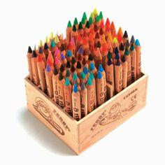 Lyra Ferby Crayons