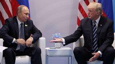 ¿Pacto Putin-Trump para sacrificar a Al Asad? #Actualidad #Featured #Internacional #Política #Doctrina_Carter