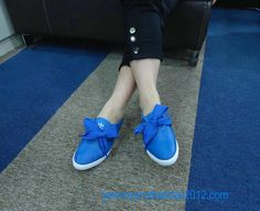 Adidas Relace Low W All Blue G12396