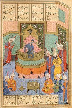 khosrow & ruma 1541 khamse