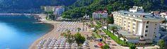 Катарский собственник турецкого отеля выселил 400 туристов #turkey